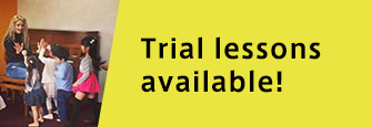 Trial lessons available!